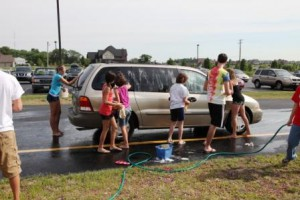 Car Wash Youth