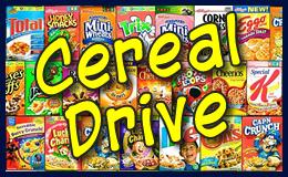 Cereal-Drive