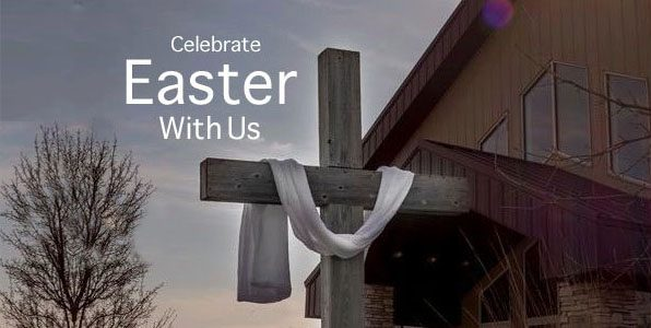 2019 Holy Week Worship Opportunities