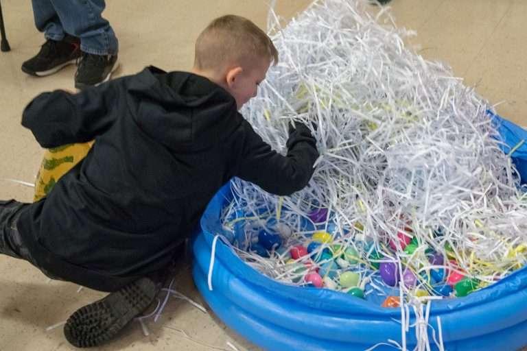 2018 Community Easter Egg Hunt Recap