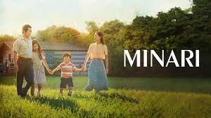 July 18, 2021 Service – The Movie Minari